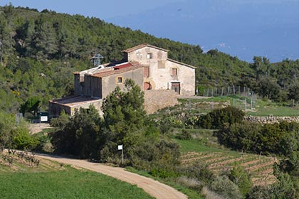 Cottages Costa Brava, rent rural farms in Catalunya